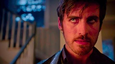"""Hook """"How Could You Do This To Me?"""" (Once Upon A Time S5E8)"""