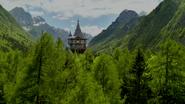 7x13 Tour de Gothel paysages