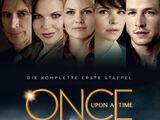 Once Upon a Time: Die komplette erste Staffel