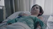 1x22 Henry Mills endormi empoisonné mort Charme du Sommeil