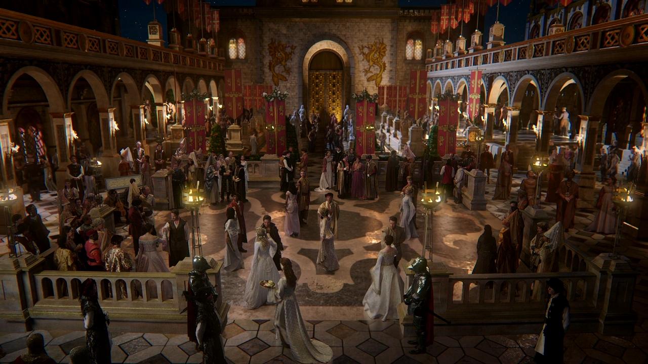 Bal de Camelot