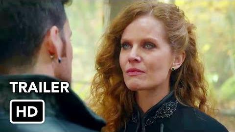 """Once Upon a Time 7x11 Trailer """"Secret Garden"""" (HD) Season 7 Episode 11 Trailer"""
