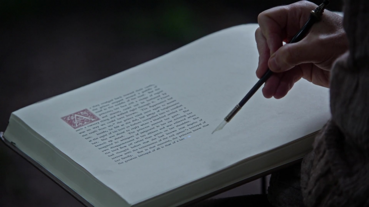 Techniques littéraires
