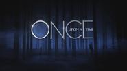 Once Upon a Time logo titlecard générique épisode 1x16