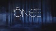 Once Upon a Time logo titlecard générique épisode 5x04