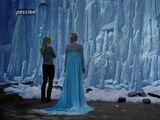 Mauern aus Eis