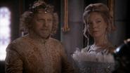 1x06 Roi Midas Abigail Prince James (David) présentation