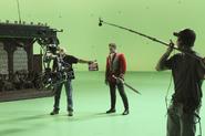 1x11 Photo tournage 6
