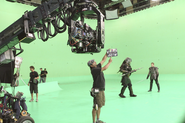 1x06 Photo tournage 8