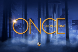 Once Upon a Time saison 7 teaser poster Seattle