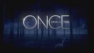 Once Upon a Time logo titlecard générique épisode 3x02