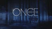 Once Upon a Time logo titlecard générique épisode 5x01