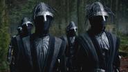 5x12 chevaliers gardes noirs