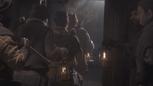 1x14 Grincheux Timide Simplet Atchoum dos Furtif Guetteur Sept Nains mines pioches lanternes début travail sifflotement chanson Heigh-Ho.png