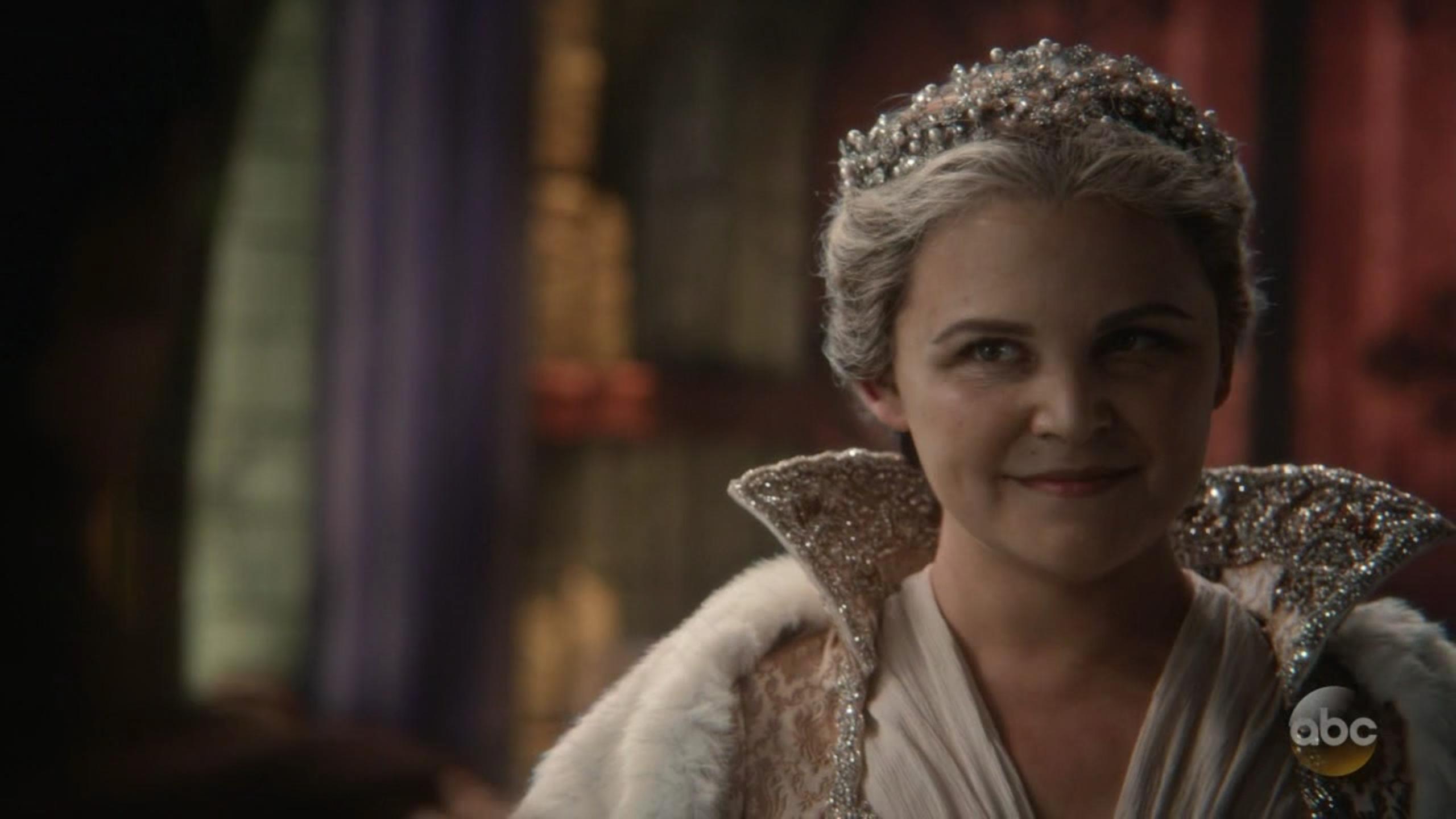 Königin Snow White (Wunschreich)