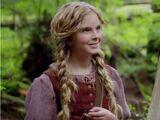 Gretel (Bosque Encantado)