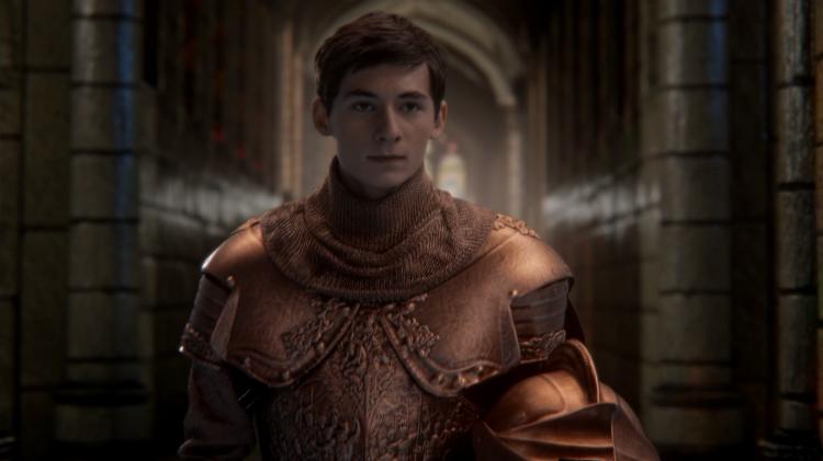 Sir Henry (Reino del Deseo)