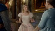 6x10 Roi David Princesse Emma Reine Blanche-Neige anniversaire Emma rêve Sauveuse Méchante Reine Storybrooke