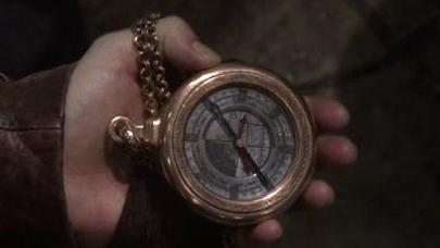 Magischer Kompass
