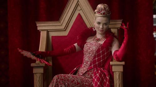 Rote Königin