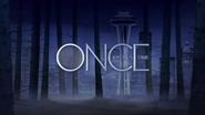 Once Upon a Time logo titlecard générique épisode 7x01