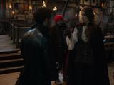 Captain Black Beard und die Jolly Roger