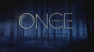 Once Upon a Time logo titlecard générique épisode 6x09