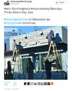 TWyvrshoots-Storybrooke