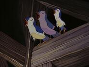 DSnowWhiteBluebirdsRafters