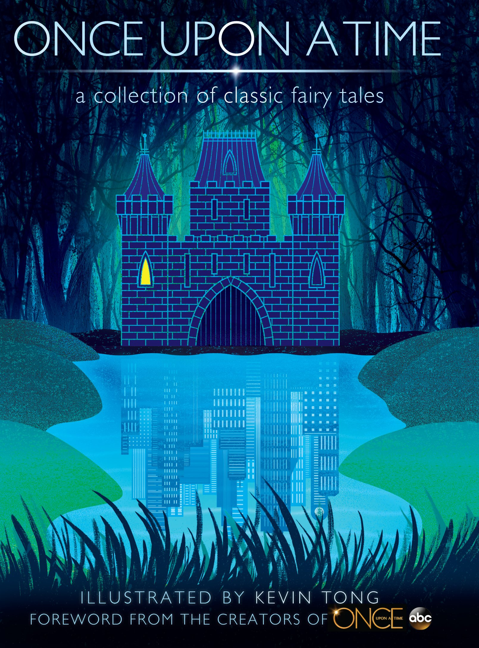 Once Upon a Time: A Collection of Classic Fairytales