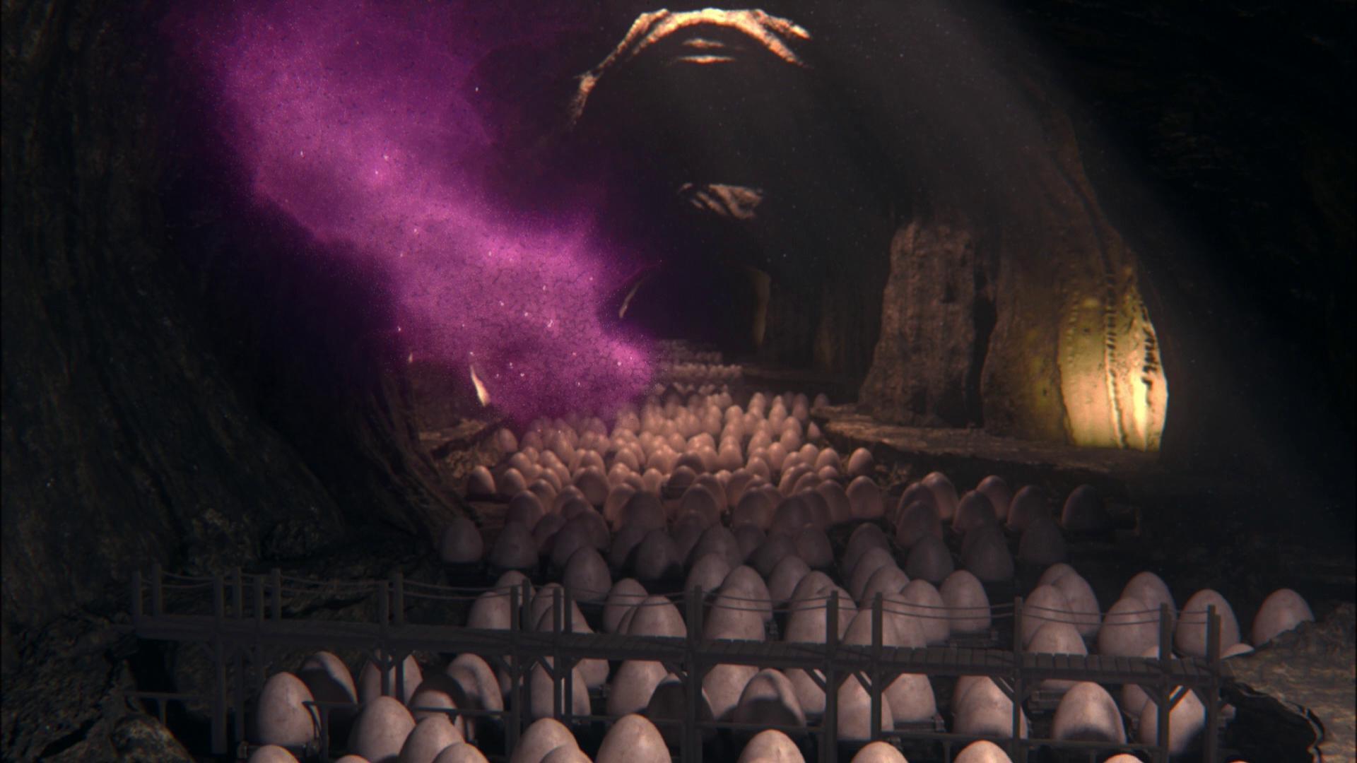 Dwarf Mines