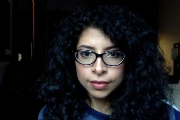 Kalinda Vazquez