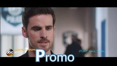 7x03 - The Garden of Forking Paths - Promo