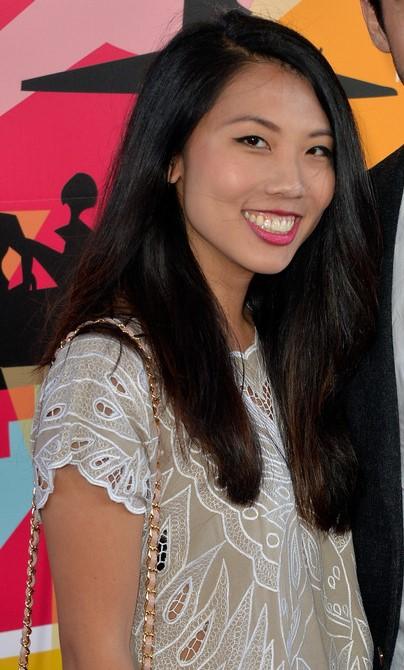 Leah Fong