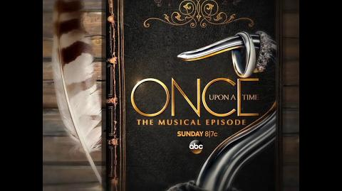 6x20 - The Song in Your Heart - Song List