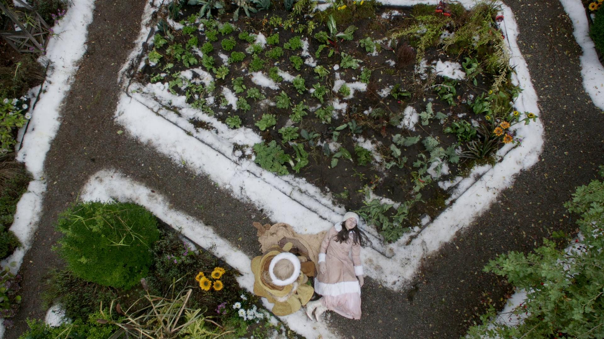 Gothel's Garden