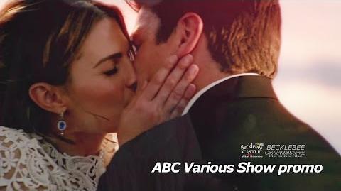"ABC - ""I'm Nothing Without Love"" Promo"