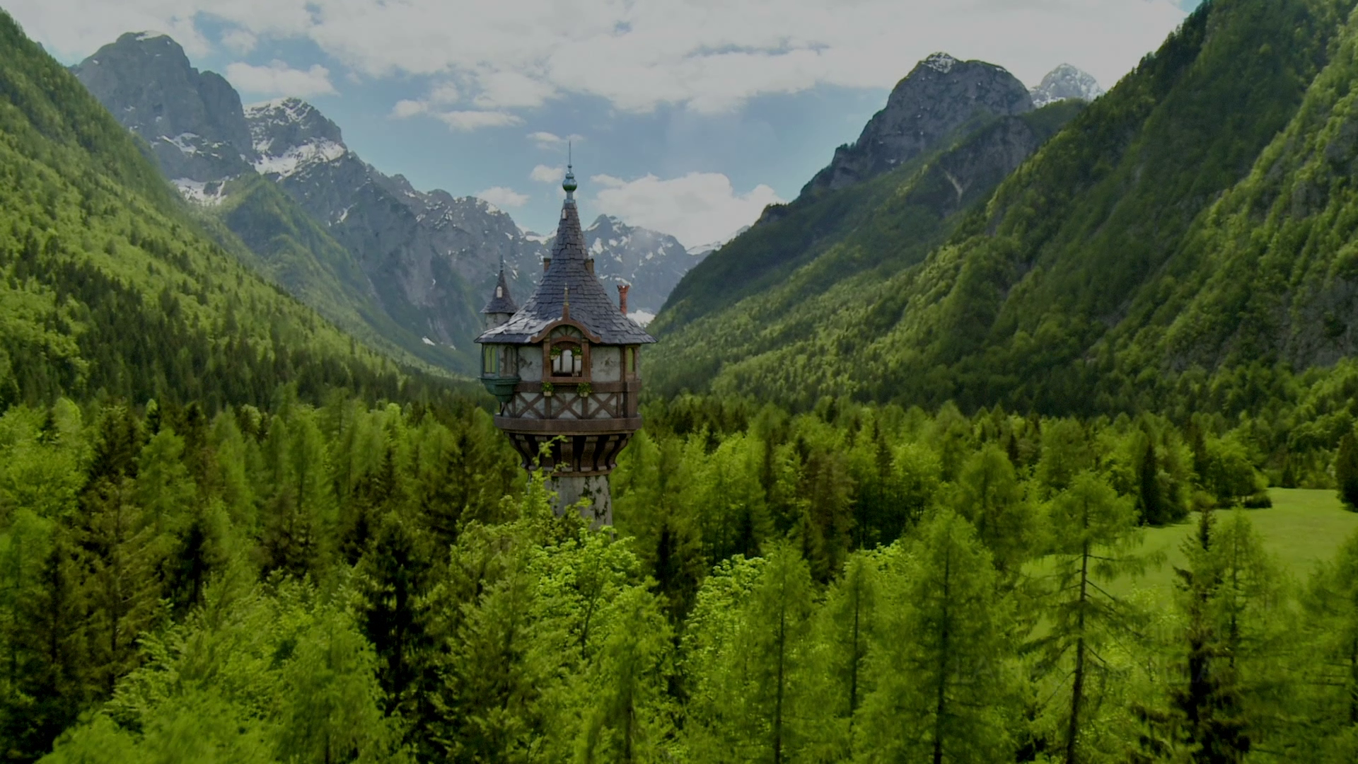 Gothel's Tower