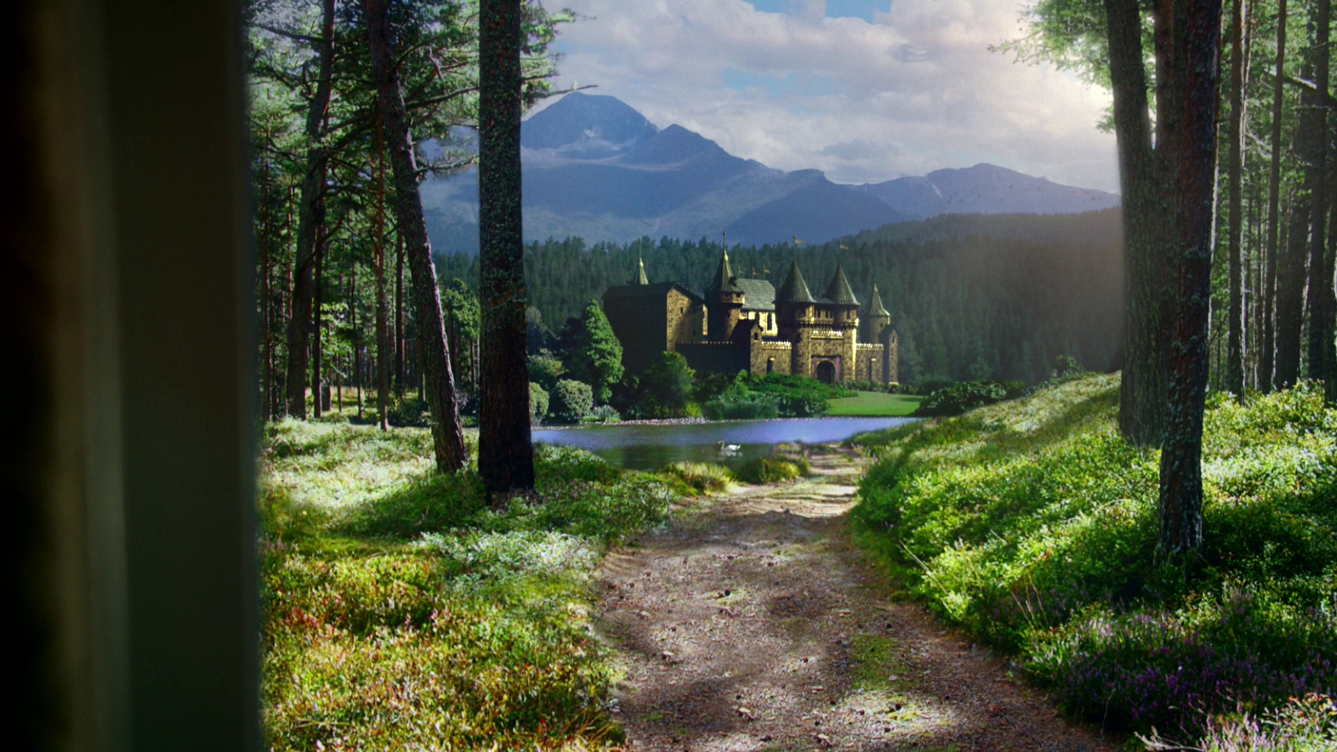 King Midas' Castle