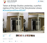 TWBastardSonVan-StorybrookeLibrary
