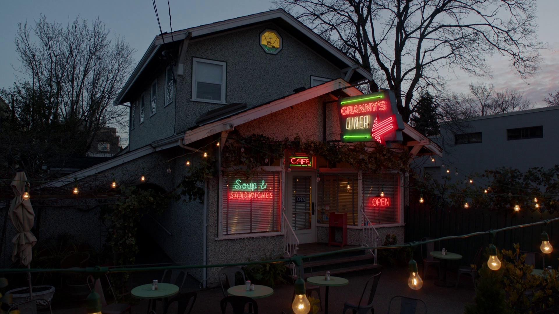 Granny's Diner