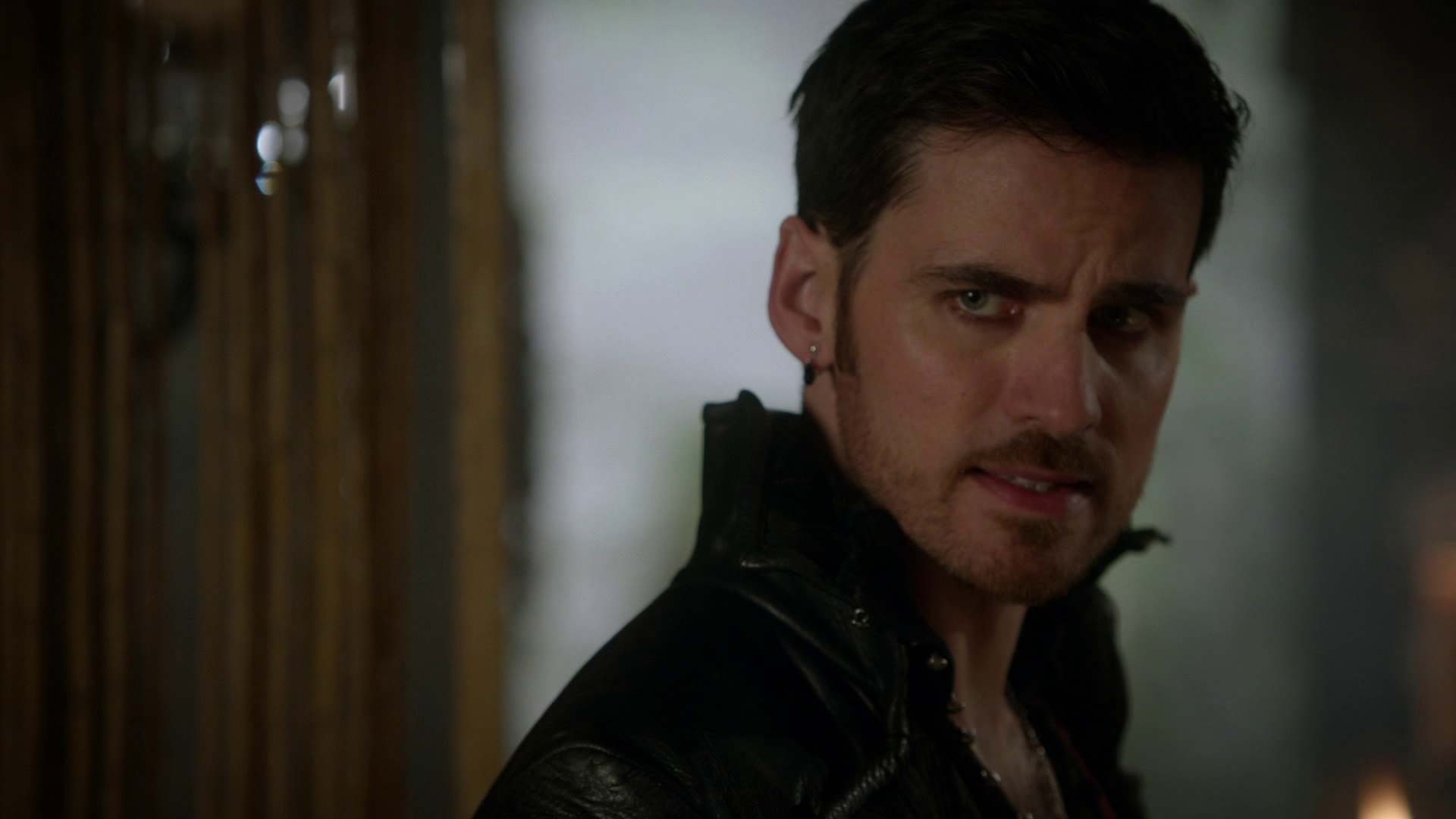 Hook (Wish Realm)