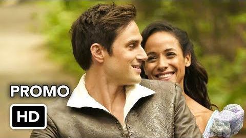 """ABC """"Legend Reborn"""" Promo"""