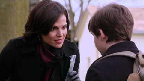 2x20 - The Evil Queen - Sneak Peek 1 (Extended)