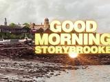 Good Morning Storybrooke