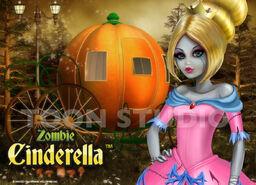CINDERELLA003