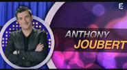 Anthony Joubert-Portrait