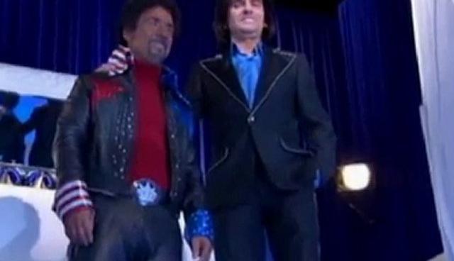 Ringo & Jimmy - Bye Daddy Cool
