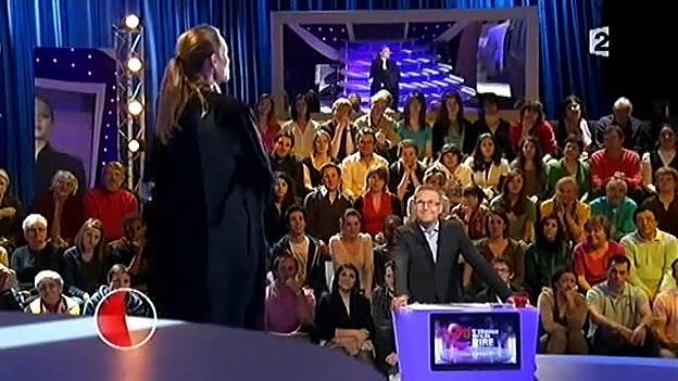 Caroline Vigneaux - Avocates licenciées pour délit de maternité - On n'demande qu'à en rire