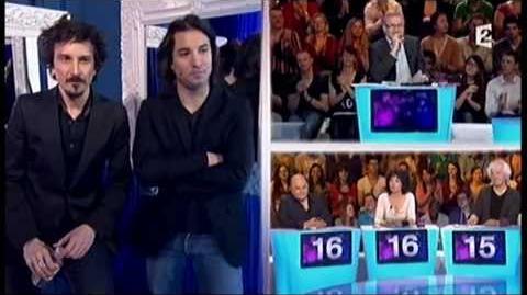 Arnaud Tsamere 56 Se tromper en annonçant la mort d'un comédien - ONDAR